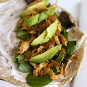 mexicanpulledchicken