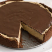 Frozen Moacha Pie