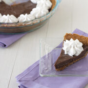Mexican Cream Pie