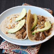 Slow Cooker Carnitas