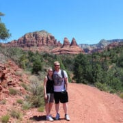 Sedona, Arizona from Handle the Heat