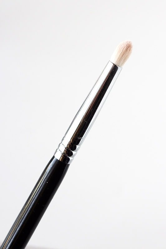 December Beauty Favorites Sigma E30 Pencil Brush